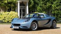 Lotus'tan Elise 250 Special Edition