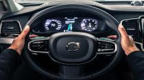 Volvo Cars ve Uber güçlerini birleştiriyor