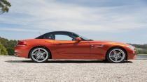 BMW Z4'ün üretimi bitiyor