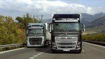 Volvo Kamyon ve Temsa'dan stratejik anlaşma