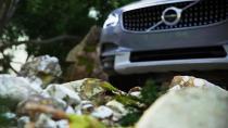 Yeni Volvo V90 Cross Country geliyor