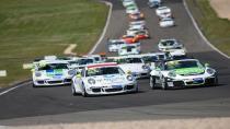 Porsche Sports Cup'ta 3  Türk pilot yarışacak