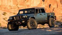 Jeep'ten 75.yıl konseptleri