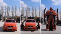 Türk icadı transformers