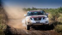 TOKSPORT WRT Afrika yollarında start alıyor