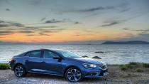 Yeni Megane Sedan yeniden Türkiye'de