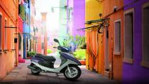 Honda motosikletlerinde Ekim ayında özel avantajlar