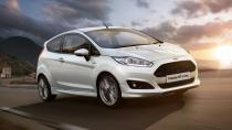 Ford Fiesta ve Focus'un ST-Line serileri Türkiye'de