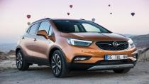 Opel Yeni Mokka X ile  iddiasını sürdürüyor!