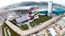 İzmir Otoshow Fuarı başlıyor