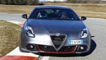 Alfa Romeo'dan yarısı seneye kampanyası