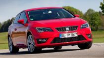 Seat Leon'a 1.0 litrelik TSI benzinli motor