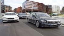 Lüks otomobil satışları artışa geçti
