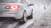 Zorlu kış koşullarına aracınızı hazırlayın