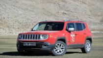 """Jeep'ten """"Yarısı Şimdi Yarısı Seneye"""" kampanyası"""