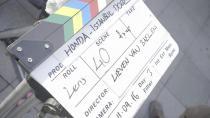 Honda Civic reklam filminin perde arkası