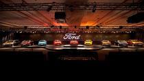 Ford bir başkalaştı!