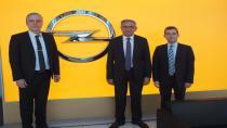 Opel ve Groupama Güçlerini Birleştirdi