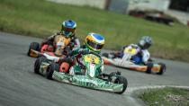 Karting finali Körfez'de start alacak