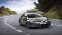 Toyota'dan Kasım ayına özel ödeme seçenekleri