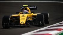Renault F1 2017'de Jolyon Palmer'la devam ediyor