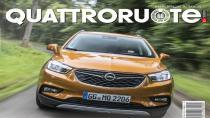 İtalyan Otomobil Dergisi Quattroruote şimdi tüm satış kanallarında!