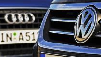 Audi'de yapılan yakıt hilesini kabul etti