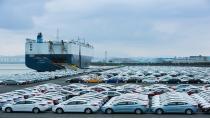 Hyundai'den ihracat başarısı