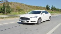 TEST: FORD MONDEO 2.0 TDCI