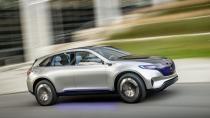 Daimler'den 10 milyon euroluk elektrikli planı