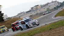 V1 Challenge final yarışı İzmir'de heyecan yaşattı