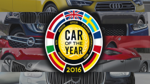 Avrupa Yılın Otomobili'nde 7 finalist