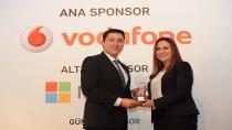 LeasePlan 'İş Ortağım Platformu' ödül aldı