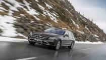 Mercedes, 2017'ye hızlı giriyor...