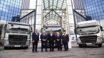 TEMSA ve Volvo Kamyon güçlerini birleştirdi.