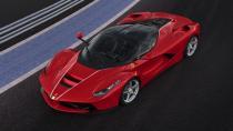 500. LaFerrari 7 milyon dolara satıldı.