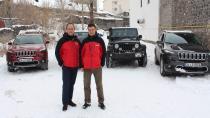 Jeep ve Alfa Romeo'da sürpriz ayrılık!