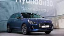 Yeni Hyundai i30'un üretimine başlandı.