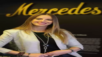 Mercedes-Benz'de yeni atama.