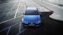 Lexus'tan Türkiye'de bir ilk!