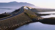 Norveç, kendi yollarında otonom araç testlerine izin veriyor.