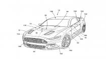 Ford'dan yeni bir patent.