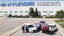 Hyundai'den Türkiye atağı.