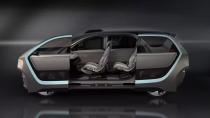 Chrysler'den CES'e bir bomba daha: Portal!
