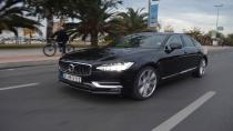 Haftanın Otomobili; Volvo S90 D5