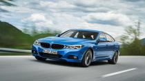 Yeni BMW 3 Serisi GT gelmeyebilir.