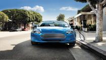Ford, ürün gamındaki elektrikli araç sayısını arttırıyor.