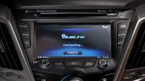 Hyundai'den Google Home destekli ses entegrasyonu sistemi.