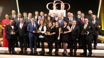 ODD Gladyatör Ödülleri'nde adına yaraşır rekabet.
