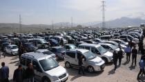 İşte 2016'da Türkiye'nin araç pazarı.